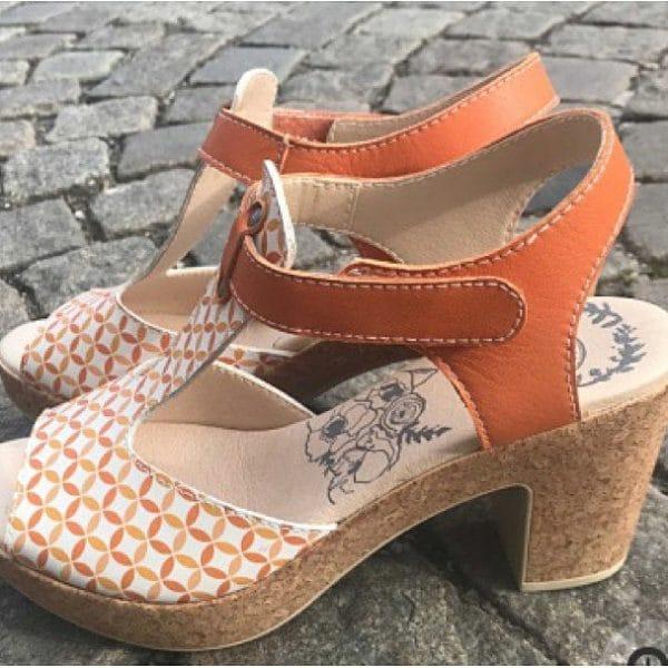 klack sandaler